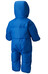Columbia Snuggly Bunny Bunting Toddlers Super Blue/Super Blue Dot